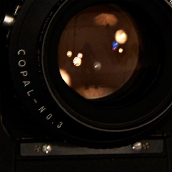 ジーピーカメラ機材