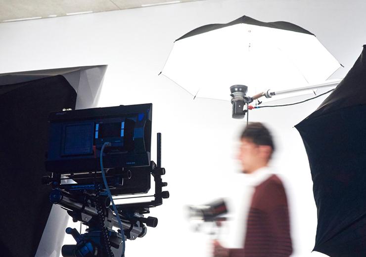 業務案内|写真スタジオ撮影